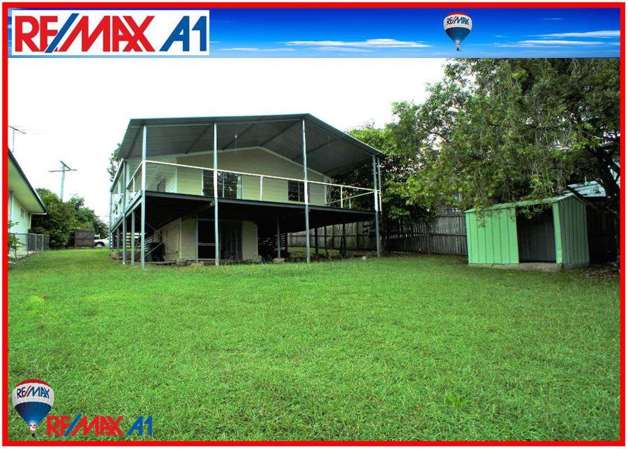 Property in East Ipswich - $249,000