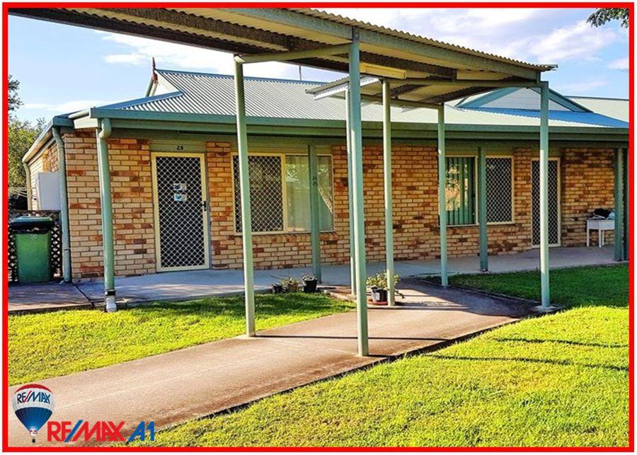 Property in Brassall - $225,000