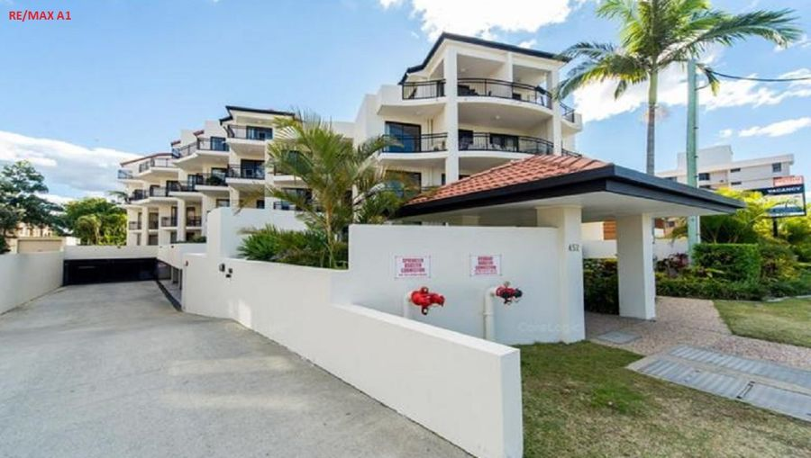 Property in Biggera Waters - ABOVE $350,000