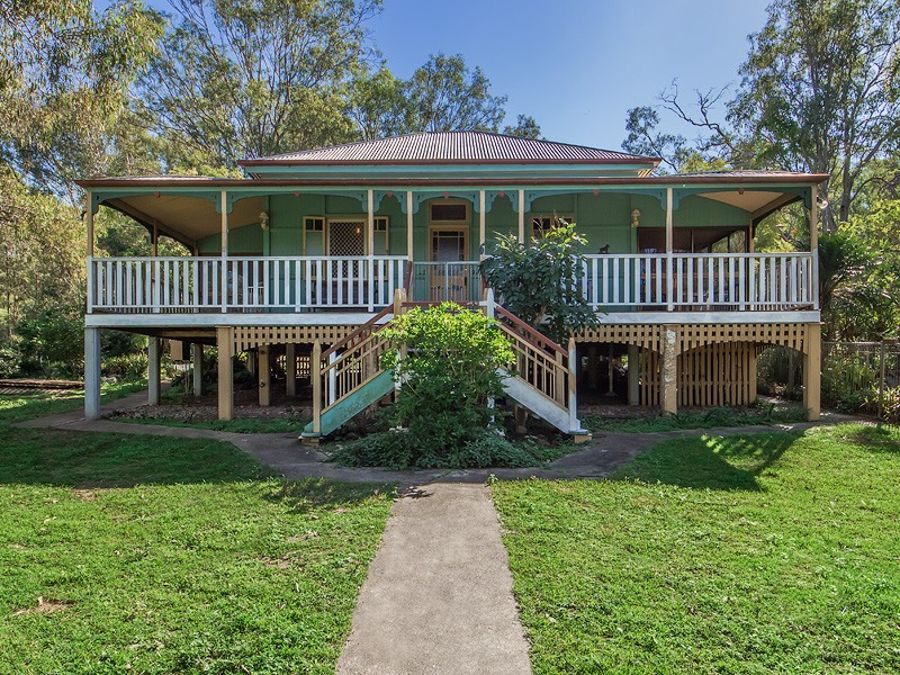 Property in Wivenhoe Pocket - Offers over $479,000