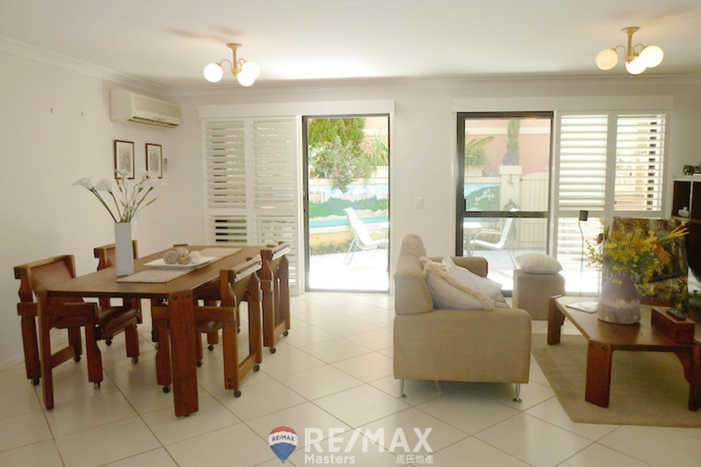 Raby Bay Properties For Sale