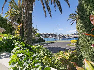 Property in Raby Bay - Sold for $575,000