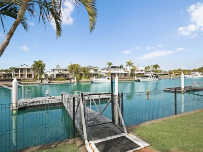Property in Raby Bay - Sold for $1,250,000