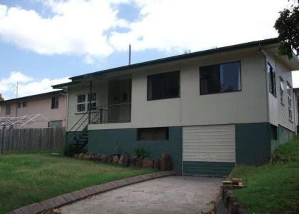 Property in Riverview - Sold