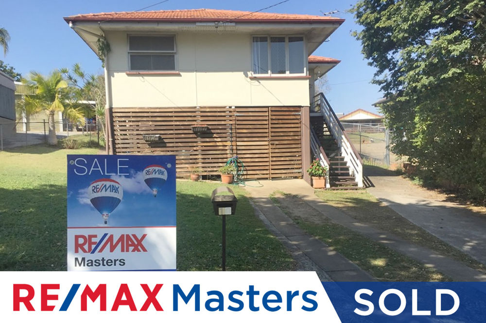 Property in Acacia Ridge - Sold for $350,000