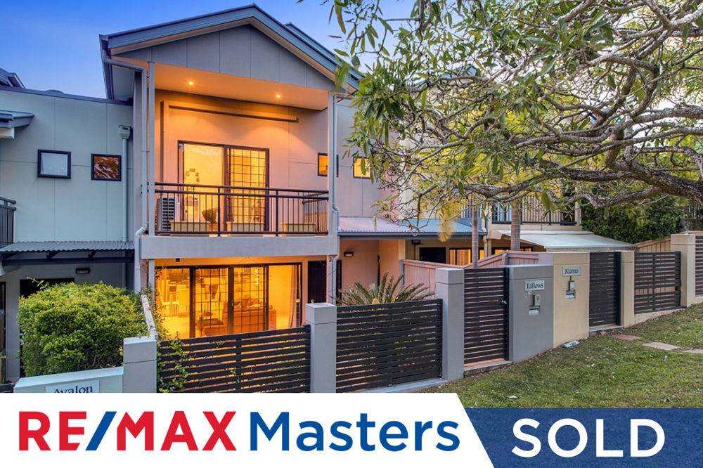 Property in Taringa - Sold for $555,000