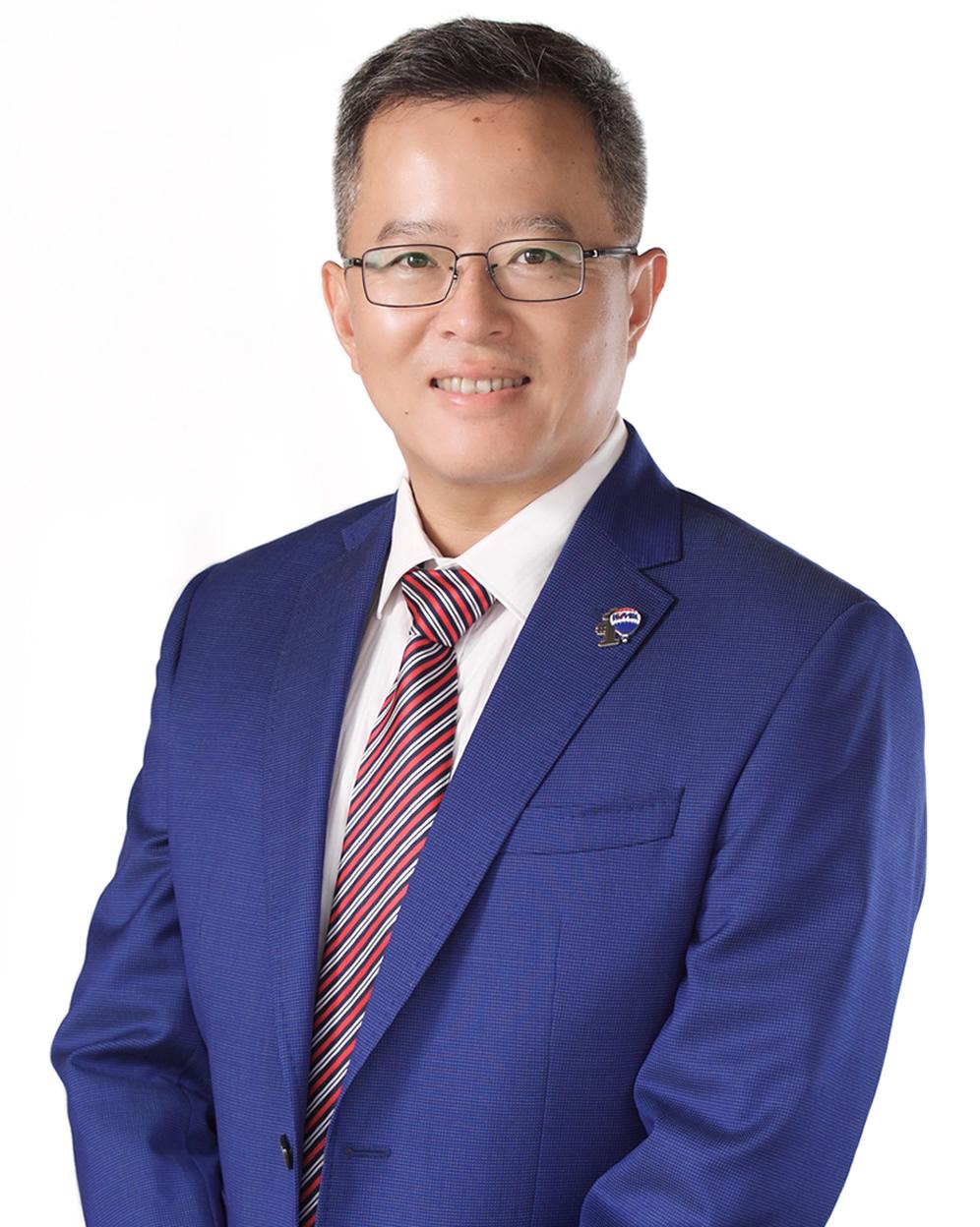 Robin Yu