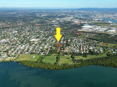 Property in Wynnum - Sold for $543,500