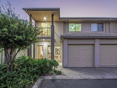 Property in Manly West - Sold for $407,500