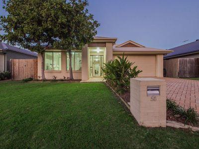 Property in Wakerley - Sold for $655,000