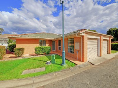 Property in Carina - Sold for $420,000