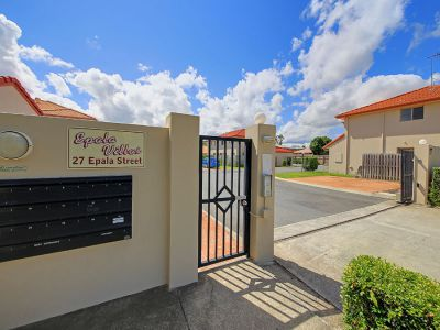 Property in Carina - Sold for $410,000