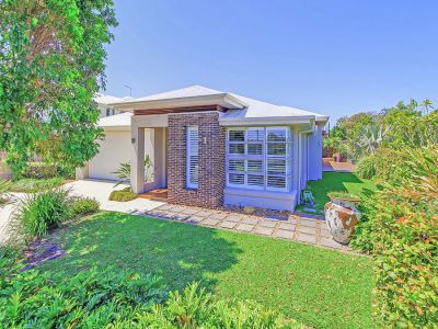 Property in Birkdale - Sold for $682,000
