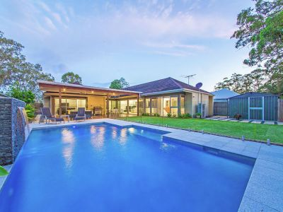 Property in Wakerley - Sold for $900,000