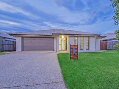 Property in Wakerley - Sold for $720,000