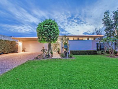 Property in Wakerley - Sold for $820,000