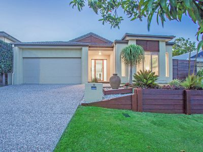 Property in Wakerley - Sold for $690,000