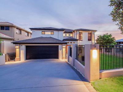 Property in Wakerley - Sold for $1,150,000