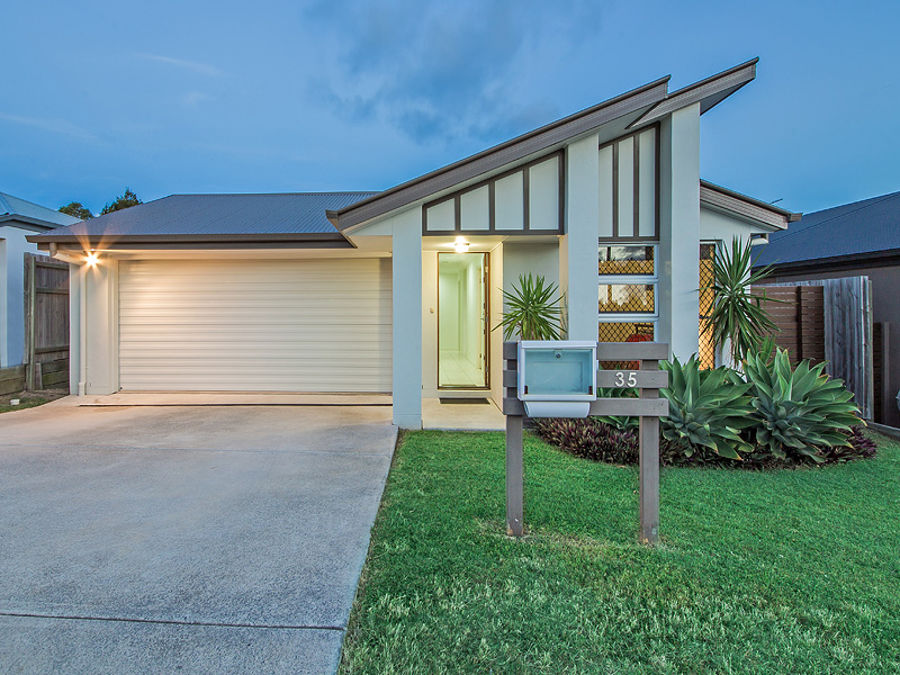 Property in Wakerley - Sold for $670,000