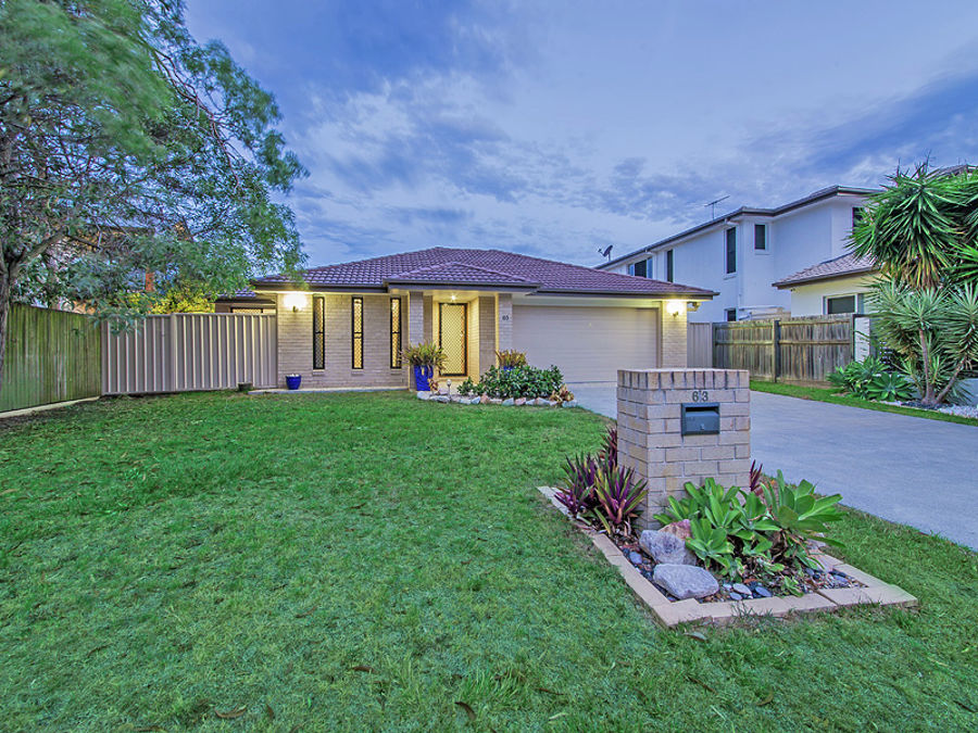 Property in Wakerley - Sold for $610,000