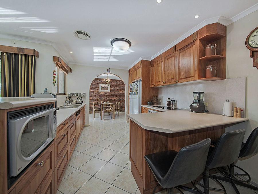 Real Estate in Birkdale