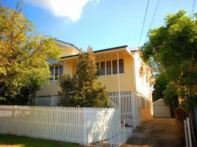 Property in East Brisbane - $165 Weekly