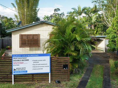Property in Sherwood - Sold