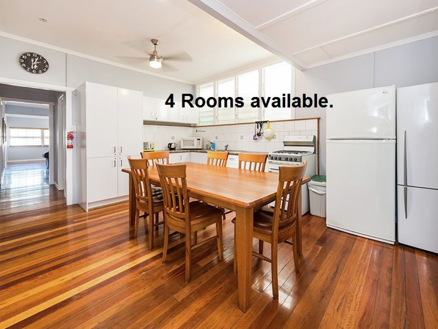 Property in Petrie Terrace - CHEAP ROOMS available + 1 weeks free rent