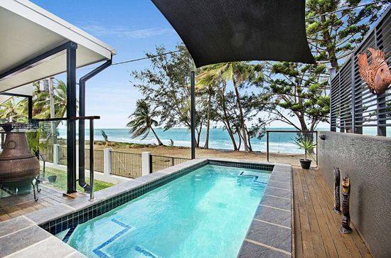 Property in Saunders Beach - $799,000