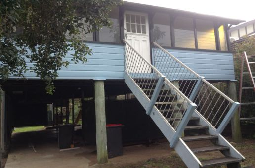 Property in Annerley - Leased