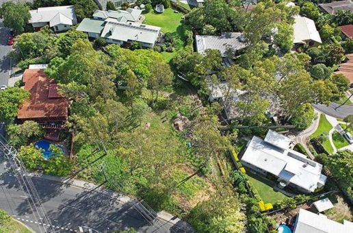 Property in The Gap - $1,200,000