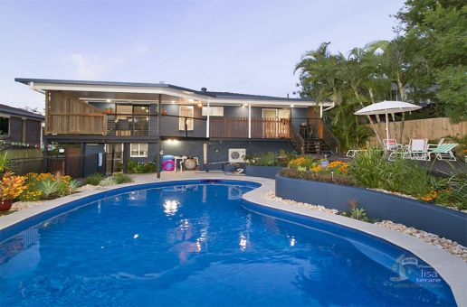 Property in Jamboree Heights - Sold
