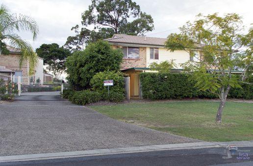Property in Riverhills - Sold