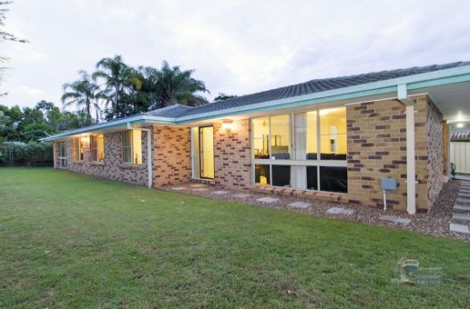 Property in Collingwood Park - Sold
