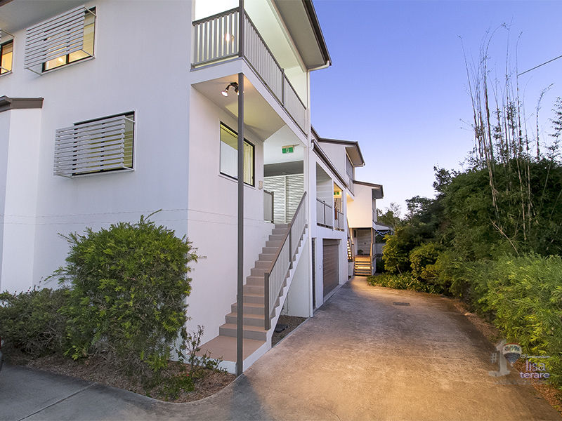 Selling your property in Norman Park