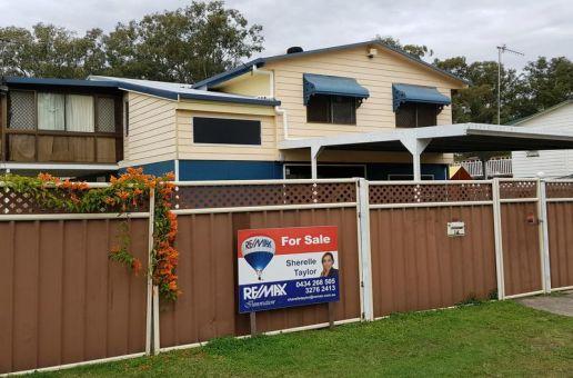 Property in Eagleby - Sold for $290,000