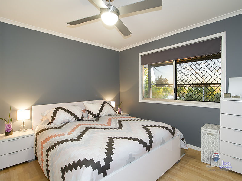 Open for inspection in Darra