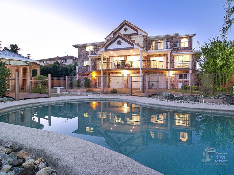 Mount Ommaney Properties For Sale