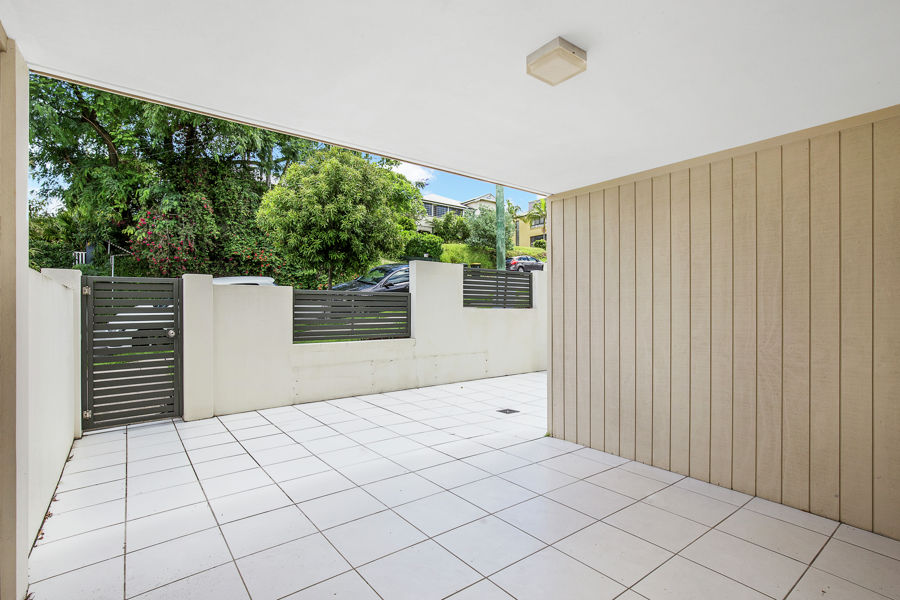 Real Estate in Toowong