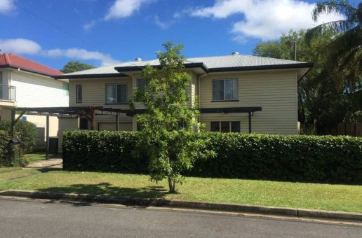 Property in Graceville - Leased