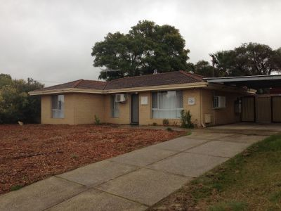 Property in Koondoola - Leased