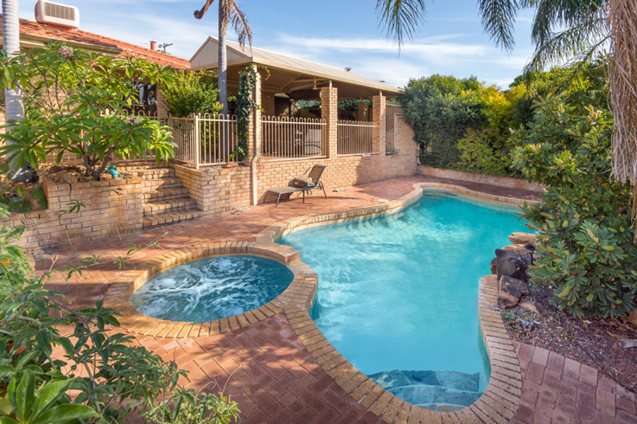 Property in Willetton - Sold