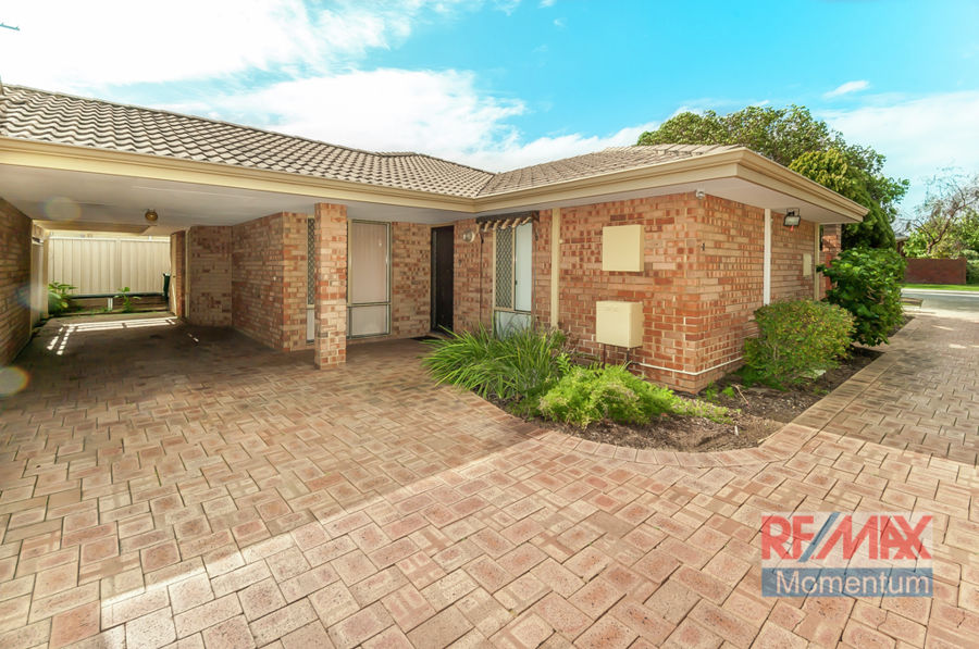 Property in Bicton - Sold