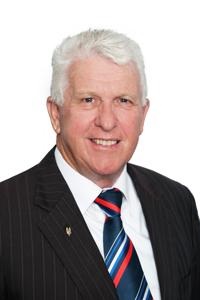 Geoff Baldwin