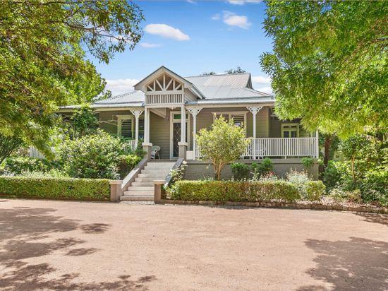 191 Belmore Falls Road, Robertson, NSW 2577