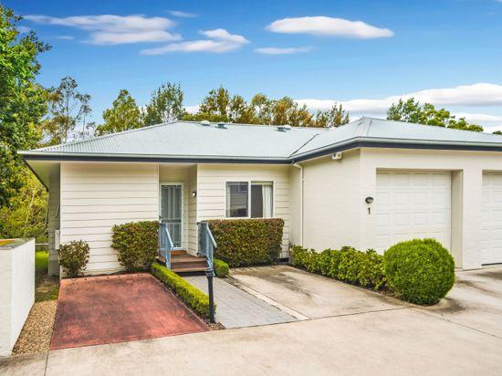 1/12 Mack Street, Moss Vale, NSW 2577