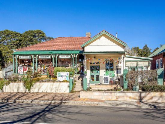 27-29 Railway Avenue, Bundanoon, NSW 2578