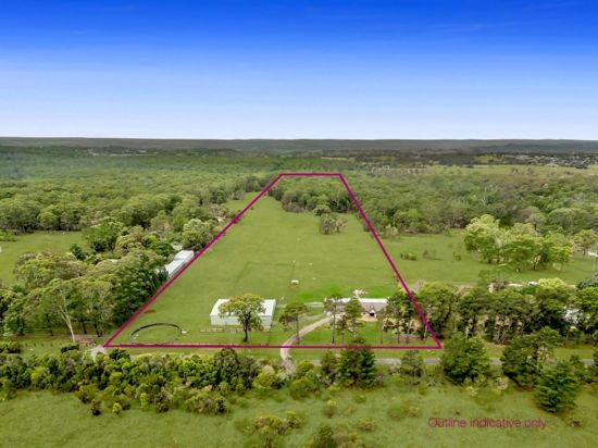 210 Dairy Road, The Oaks, NSW 2570