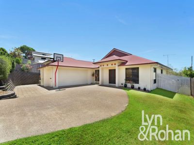 Property in Mount Louisa - Sold for $415,000