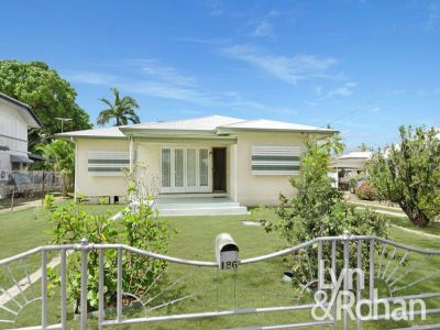 Property in Currajong - Sold for $250,000